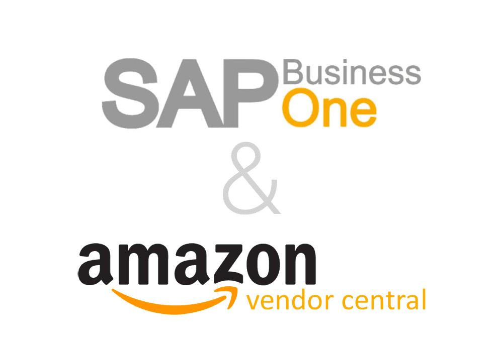 SAP Business One & Amazon Vendor Central