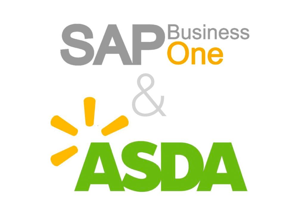 SAP Business One & ASDA