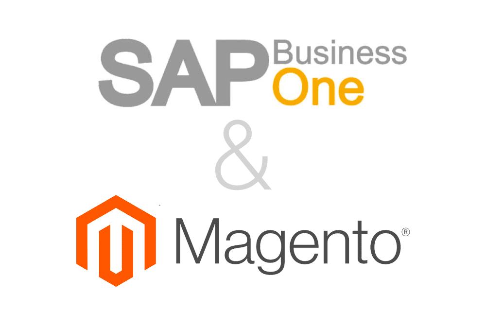 SAP Business One & Magento 2