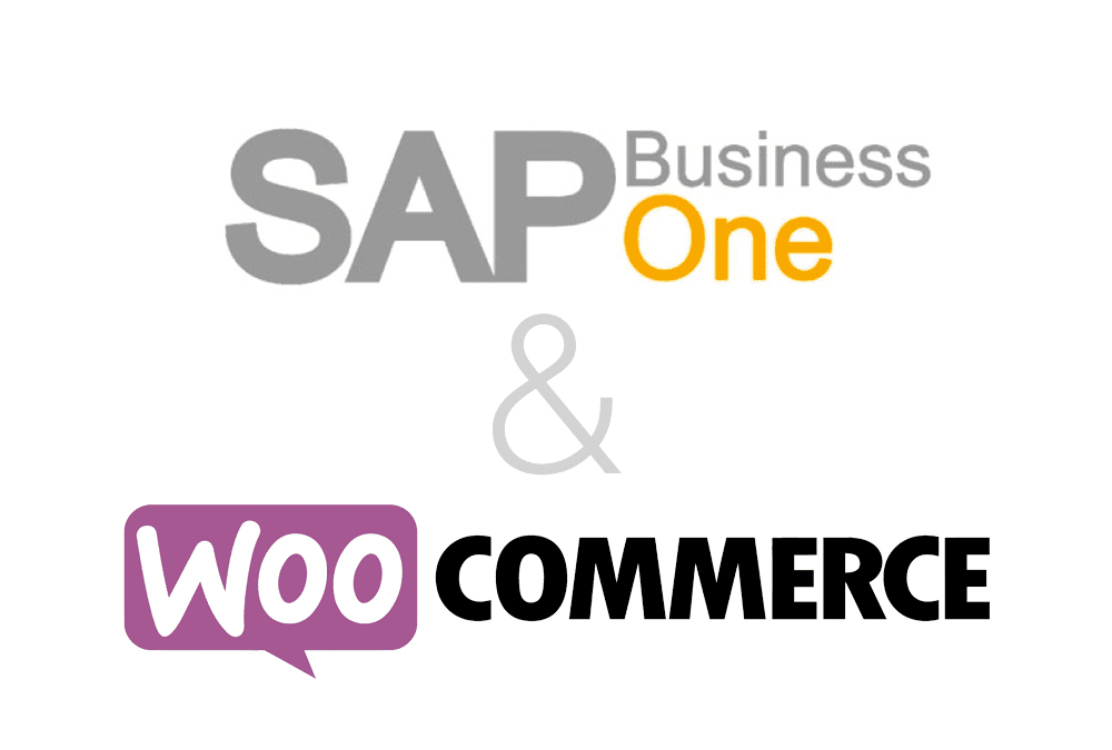 SAP Business One & WooCommerce